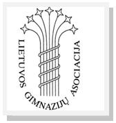 LGA logotipas